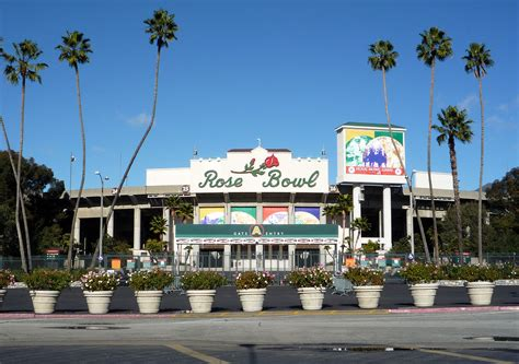 Rennovations rose bowl stadium wikipedia