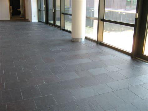 Wooden Kitchen Flooring Ideas by Flooring Welsh Slate