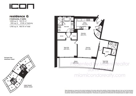 icon condo floor plan icon south beach condos 450 alton road miami beach fl 33139