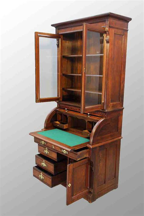 desk bookcase home furniture design