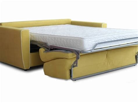 divano letto in tessuto aerre salotti a prezzo scontato