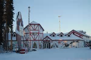 santa claus house the van zandts north pole alaska