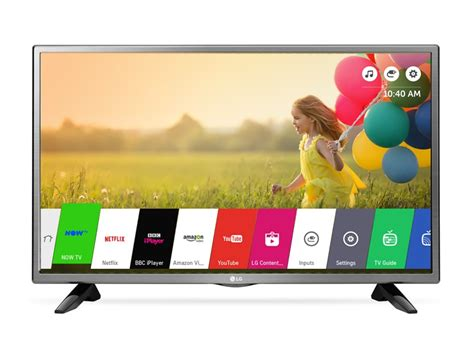 Tv Led Lg Wifi lg 32lh570u 32 inch smart hd ready led tv built in