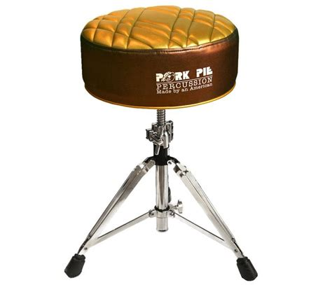 Pork Pie Drum Stool by 416 Best Images About Drums On Gretsch Drum Throne And Pearl Drums