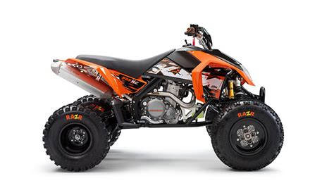 Ktm Atv Forum The New Ktm Quads Kawasaki Atv Forum