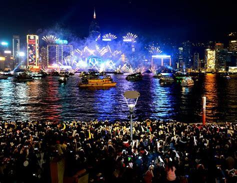 new year events hong kong 2015 hong kong tourism board will host a pyromusical marking