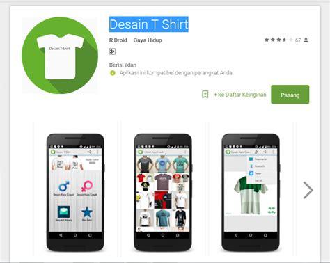 Tshirt Baju Kaos Swiss by Apps Review Aplikasi Android Desain Baju Terbaik