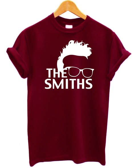 Hoodie Morrissey 01 The Smiths T Shirt Vintage 80 S Morrissey Pink Retro Print