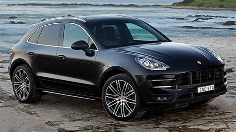 2015 porsche macan turbo review road test carsguide