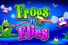 frogs  flies slots   lightning box games slot machine