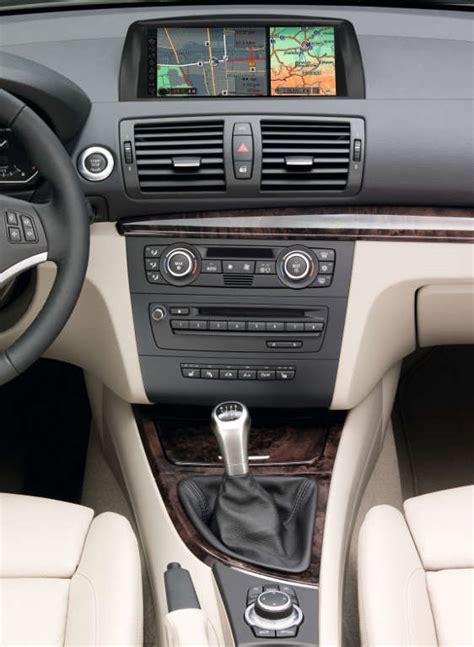 Bmw 1er Cabrio 118i Technische Daten by Erstkontakt Bmw 118i Cabriolet Klassisch Behutet Und