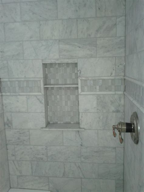marble tile bathroom ideas bathroom ideas white marble grid shower tiles carrara tile