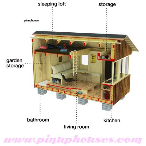 free cottage house plans vacation cottage plans