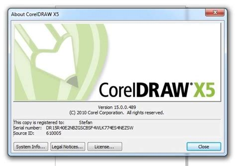 corel draw x5 minimum system requirements corel draw x5 serial crack keygen with full final codes
