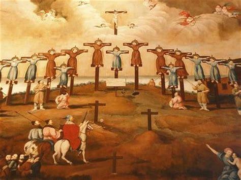 St Miki st paul miki companions catholic
