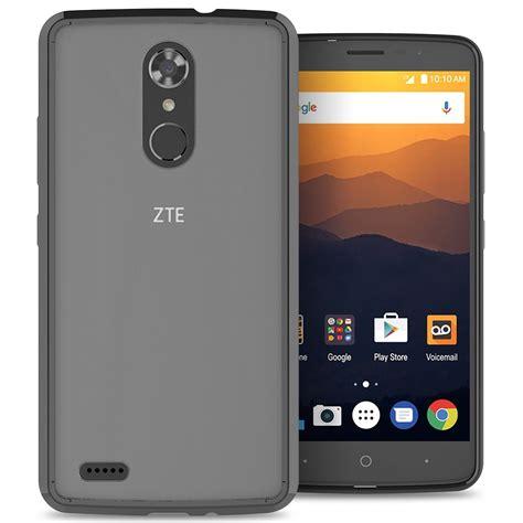 samsung zte coveron for zte max xl slim hybrid phone cover