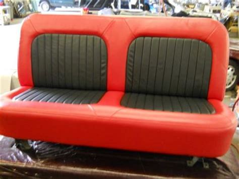Auto Upholstery by Auto Interior