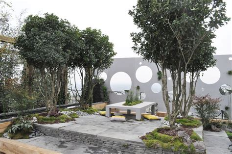 Idee Agencement Jardin by Idee Agencement Jardin Maison Email