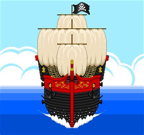 boat maker cartoon ship animation cannon fire by thx1138666 on deviantart