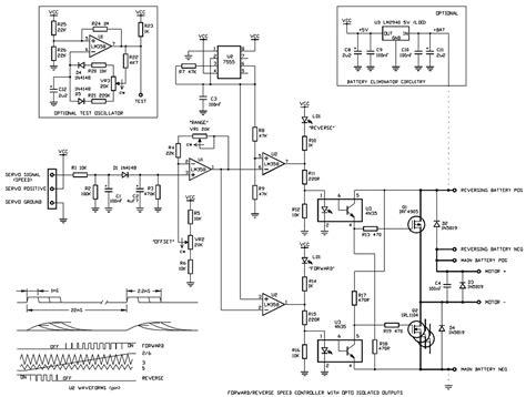 Elco Panasonic 33 50v motor rc boat wiring diagram 33 wiring diagram