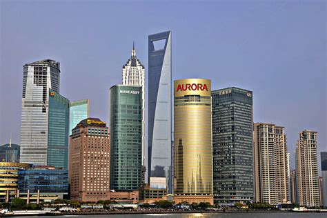 shanghai world financial center china photo gallery