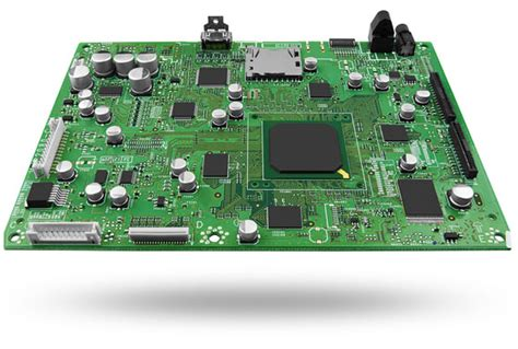 pcb layout engineer jobs canada reverse engineering pcb prototyping services