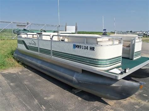 used pontoon boats detroit lakes mn new and used boats for sale on boattrader boattrader