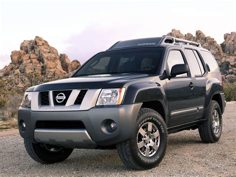 nissan jeep 2005 nissan xterra picture 6584 nissan photo gallery