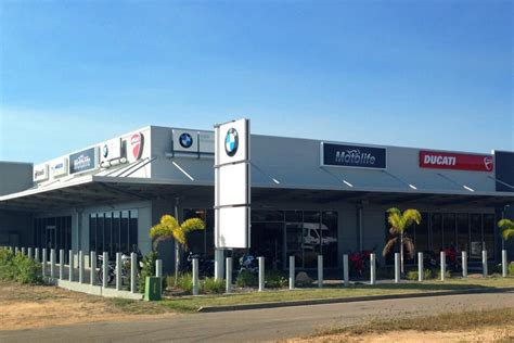 Bmw Motorrad Qld by Bmw Motorrad Back In Townsville And Caloundra
