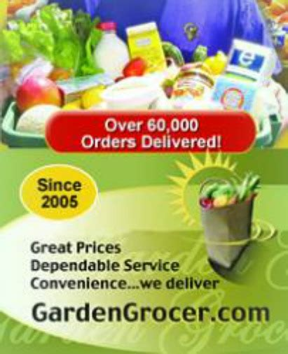 garden grocer review vacation grocery delivery at your
