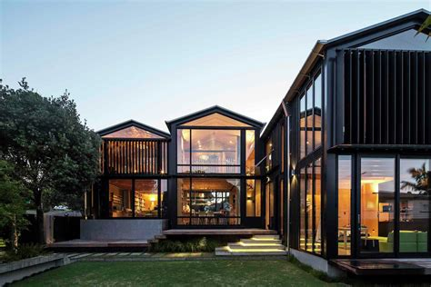 home new zealand architecture design and interiors boat sheds by strachan group architects rachael rush in