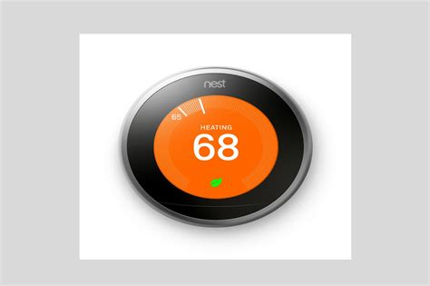 how to wire a thermostat in a house how to install a nest learning thermostat 3rd gen 187 total house inspection