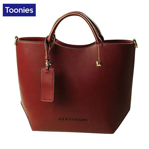 7 Casual Totes For The by Pu Big Casual Tote Handbags Shopping High