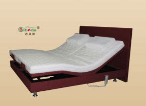 china electronic adjustable bed china electric adjustable bed bed