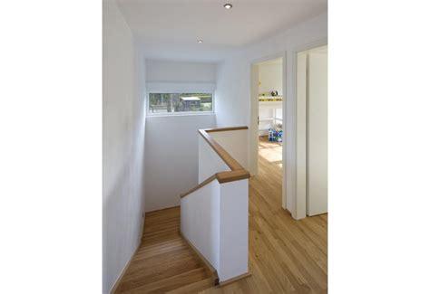 treppe einfamilienhaus holzrahmenbau fertighaus neubau einfamilienhaus