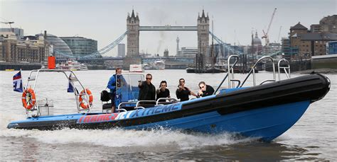thames river jet ultimate james bond experience thames rib helicopter