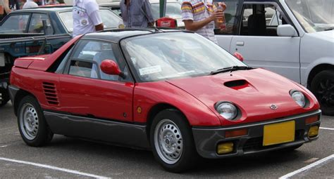 Suzuki Autozam 8 Foreign Classic Cars That Will Be To Import In The