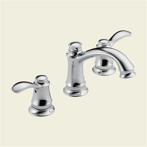 faucet 35710lf in chrome by delta
