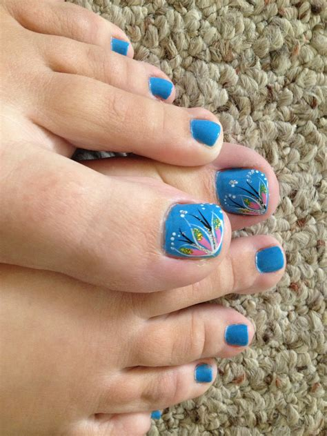 toenail design diy pedicures toe
