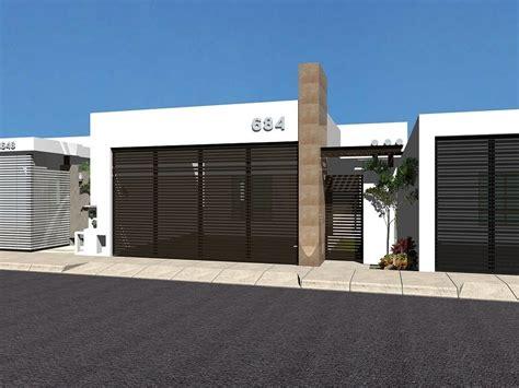 enrejado para fachadas 12 fachadas de casas minimalistas planos y fachadas todo