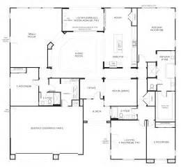 bedroom house plans one story storey home design image planskill single
