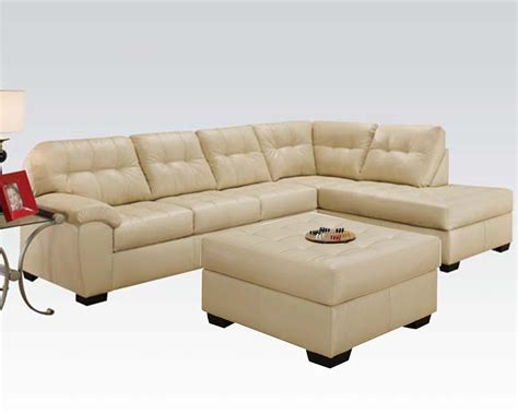 sectional sofa set sectional sofa set shi natural by acme furniture ac50625set