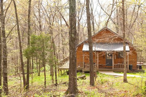 Woodland Cabins Southern Illinois by Fern Glen Woodland Cabins