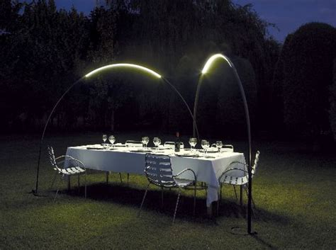 backyard led lighting ambient outdoor led lighting inspired by halley s comet inhabitat sustainable design