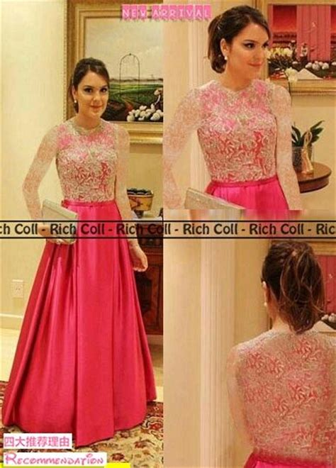 Jual Dress Murah Terbaru Dress Murah Davira Maxy Pr001 maxi dress brukat cantik model terbaru murah