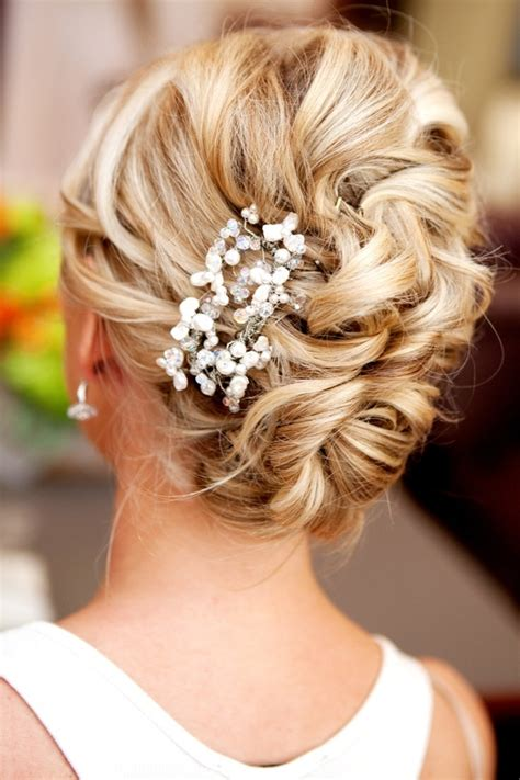 Soft Updo Hairstyles For Mother S | soft updo hairstyles for mothers when com image