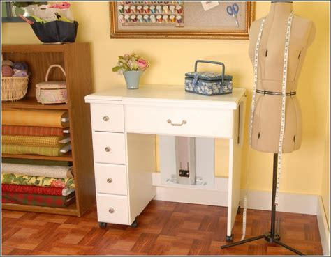 sewing machine cabinet plans free home design ideas