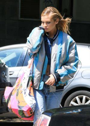 Milan Ripped stella maxwell in ripped out in milan