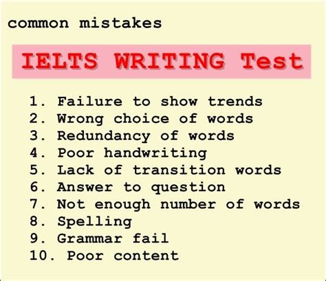 ielts writing task 1 corrections most common mistakes students make and how to avoid them books ielts band 7 page 176 of 177 dehradun phone 07055710002