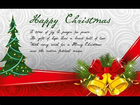 latest happy christmas wishes 2017 for friends family